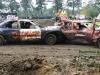 Bangers en Rodeo Bentelo - 8 juli 2012