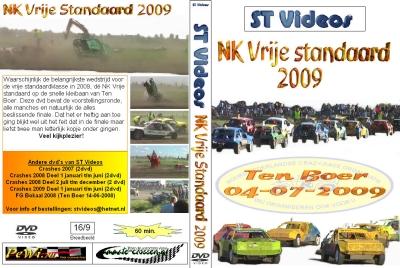 DvdcoverNKVrijeStandaard2009