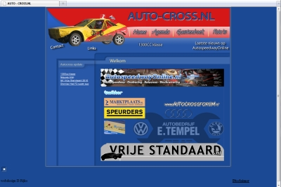 auto-crossnl