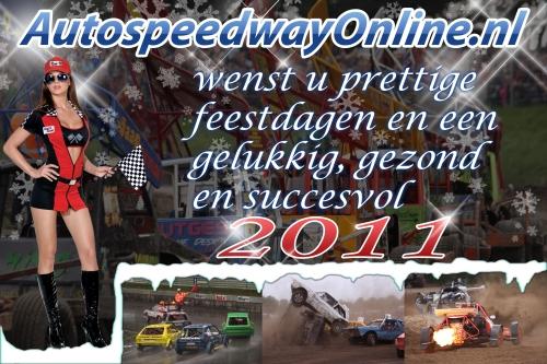 KerstkaartAutospeedwayOnline2011